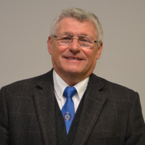 André BALLEKENS