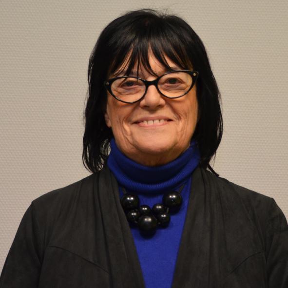 Andrée CHRISTIANN