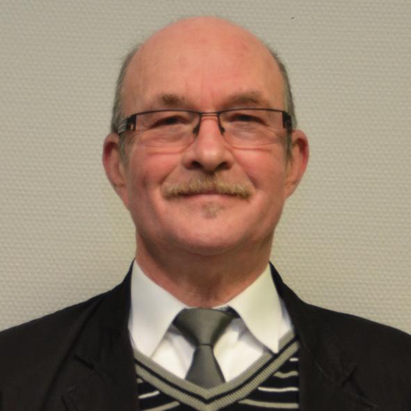 Serge DHENNIN