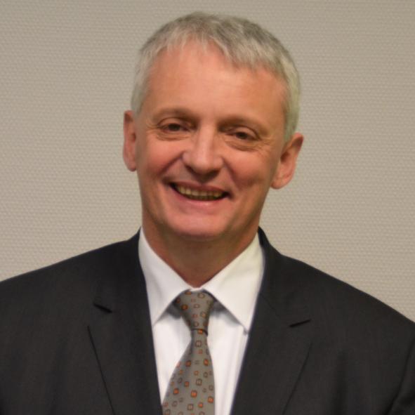 Thierry LAZARO