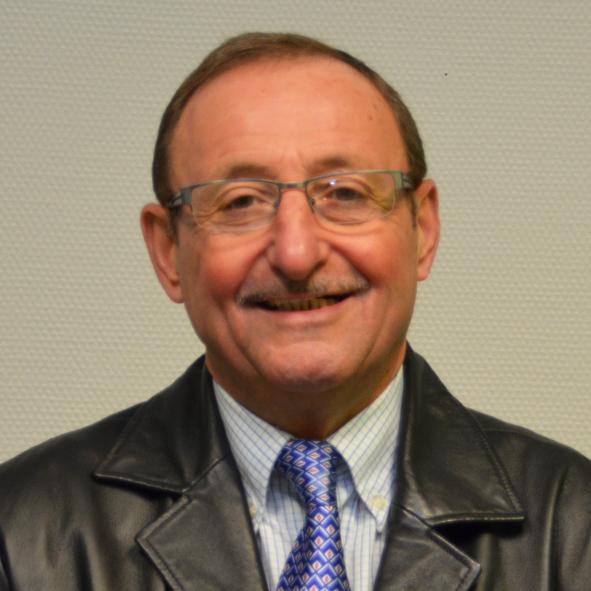 Gérard LECERF