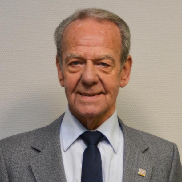 Gérard LEIGNEL