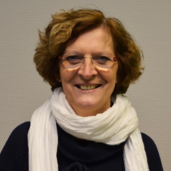 Chantal MOITY
