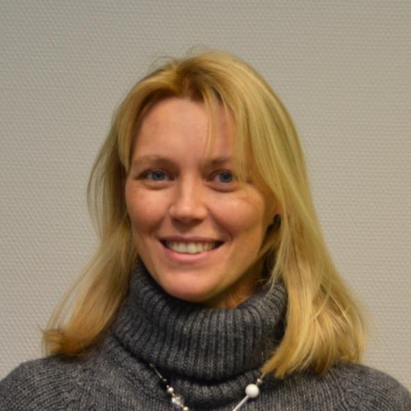 Caroline OUDART
