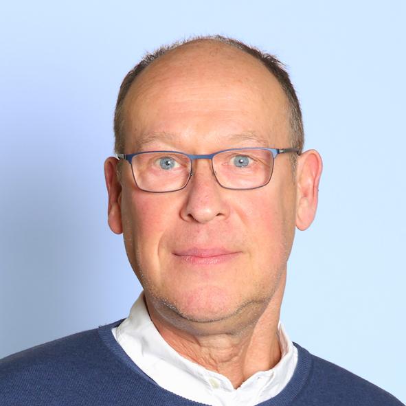 Jean-Pierre CREPIEUX