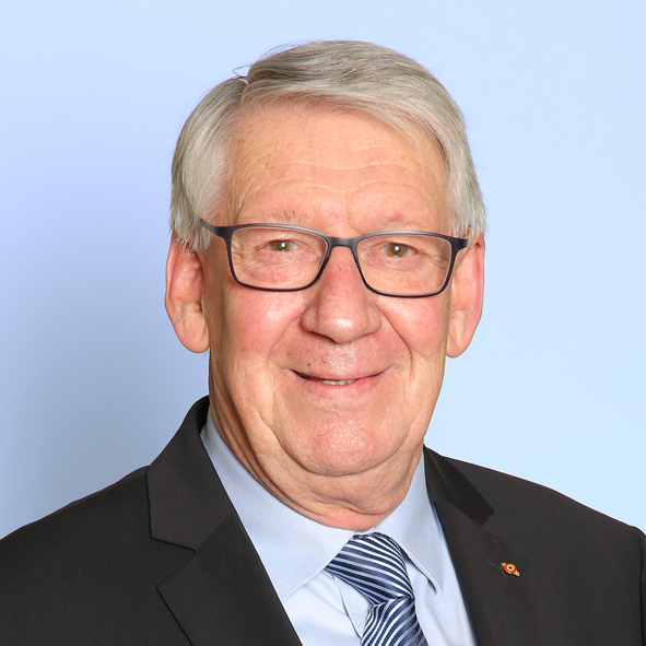 Alain DIEVART