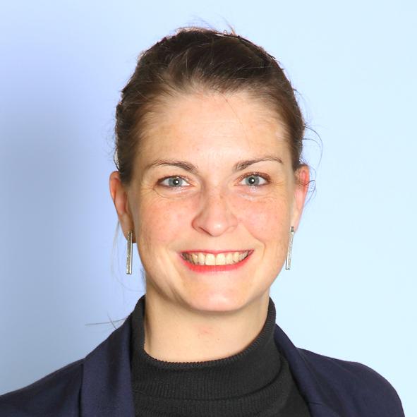 Stéphanie DUMETZ