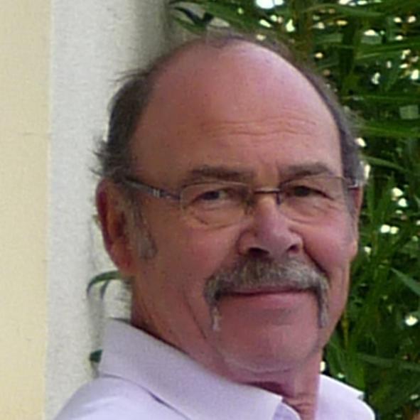Gérard PAEYE