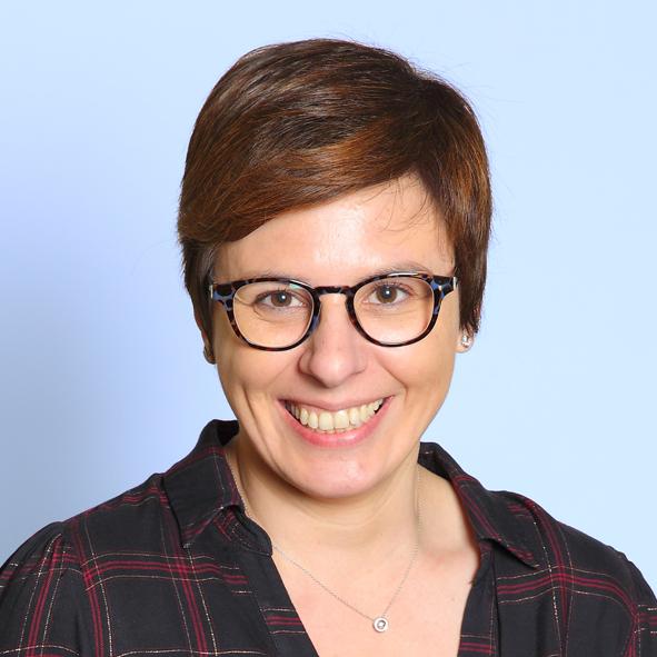 Aurélie SEGARD