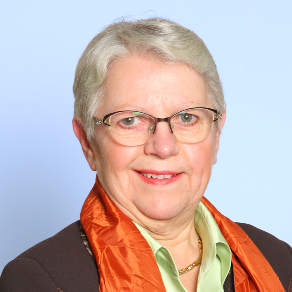 Claudine WAREMBOURG